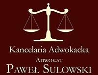 Adwokat Sulowski
